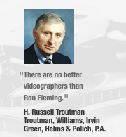 H. Russell Troutman